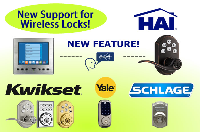 Hai Announces Support For Z Wave And Zigbee Locks