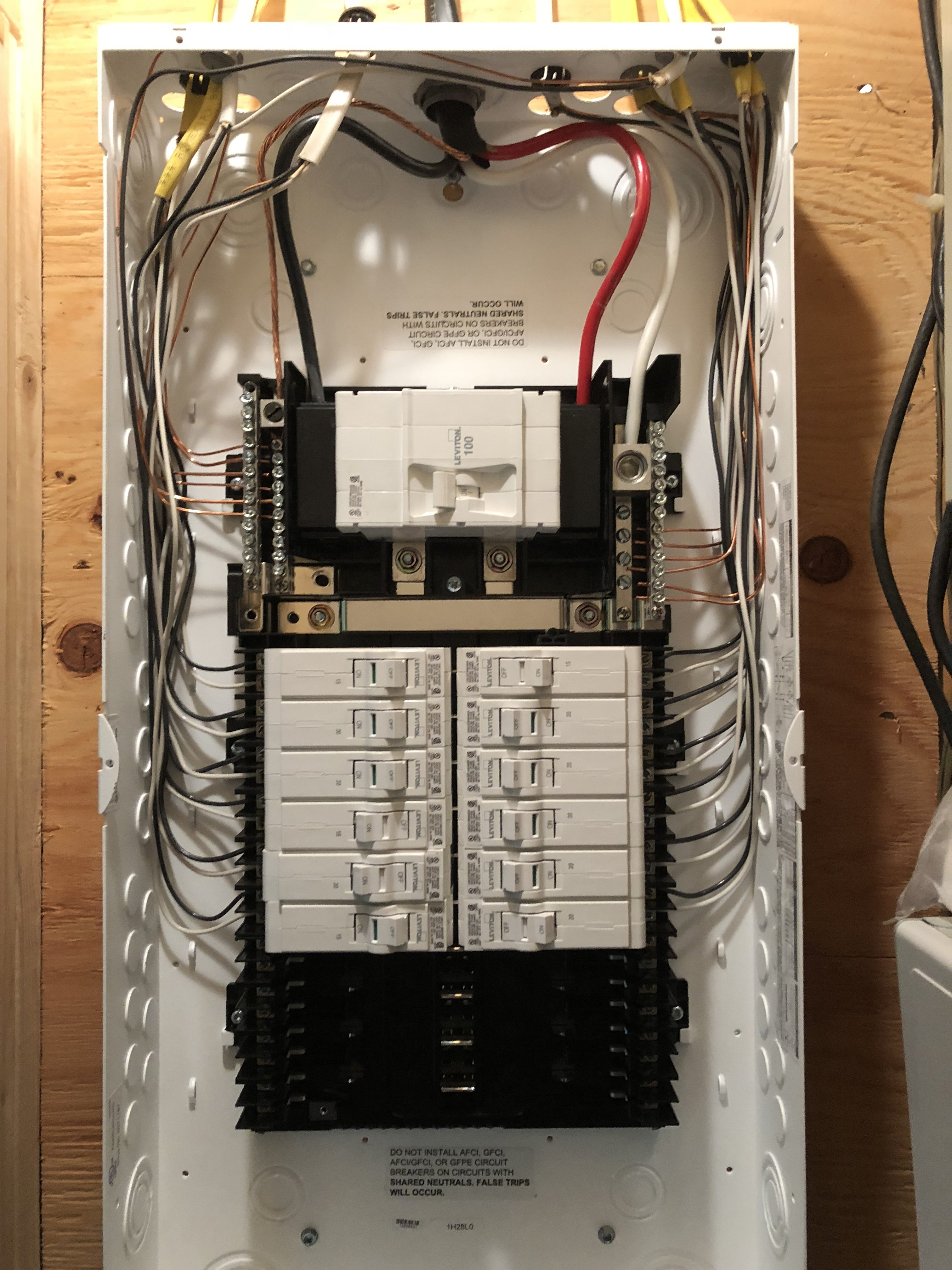 Worthington Distribution Anyone Can Offer Partswe Solutions Wiring Also Electrical Circuit Breaker Panel Box Together With Leviton Updated Load Center And Delivers That For Questions On The Please Give Us A Call At 800 282 8864 Or Email Salesworthdistcom